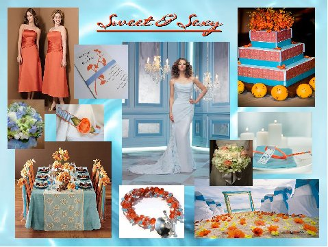 Sweet & Sexy - An Inspiration Board