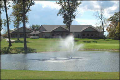 Chenoweth Golf Club, located in Akron, Ohio.