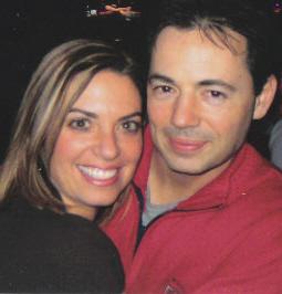 Michelle & Matt